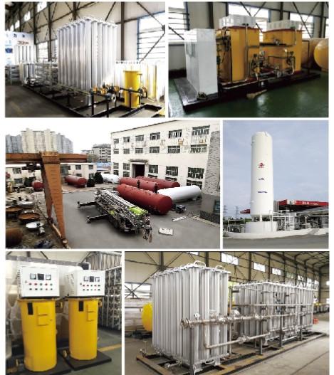 太原LCO2二氧化碳自动快速应急防灭火系统