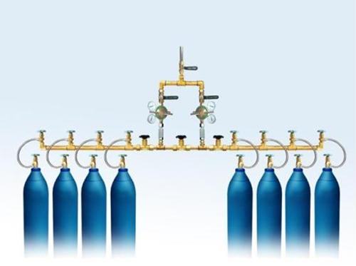 气体调压装置