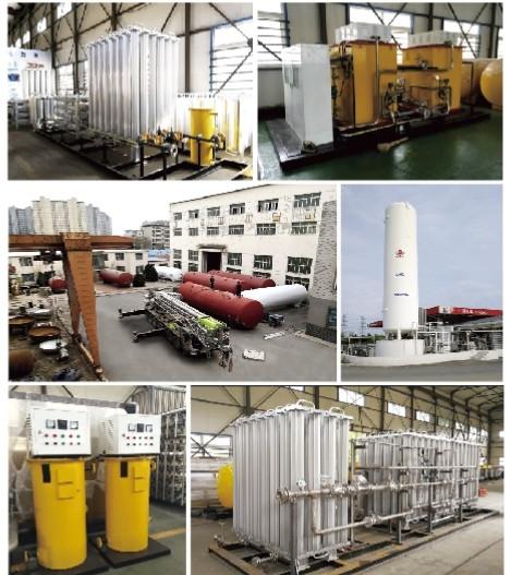 LCO2二氧化碳自动快速应急防灭火系统