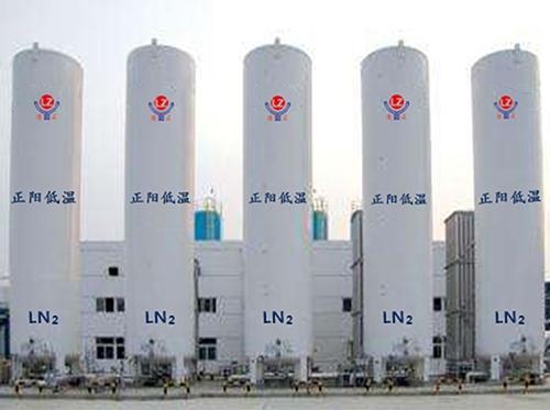 液氧储罐生产厂家