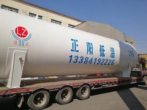 太原LNG气化站项目