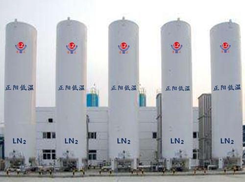 液氮储罐厂家,LN2储罐